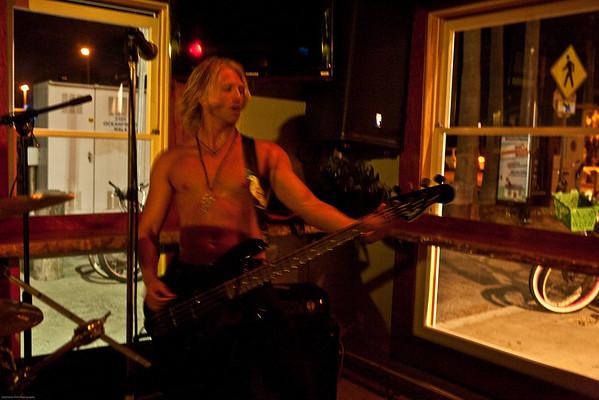 Stevie Starlight @ The Whaler