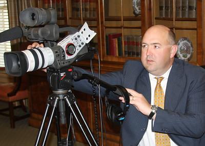 Brad Campbell - Videographer