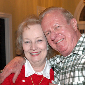 Don Reed and wife Mary