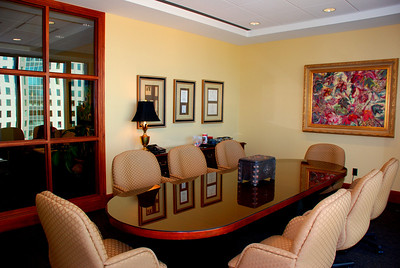 TEMNP Main Conference Room