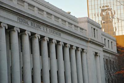 Robert S. Vance Federal Building