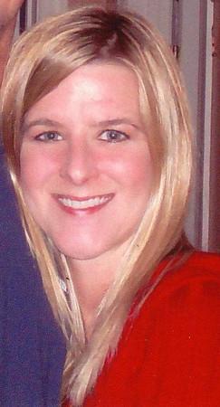 Michelle Spence - Reporter
