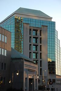 Hugo Black Federal Courthouse