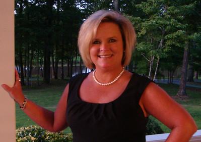 Gail Pritchett - Scrolling Bio Shot