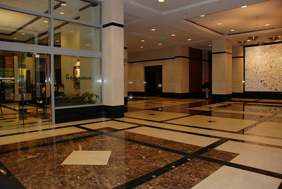One Federal Place Lobby