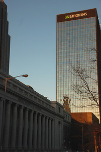 Regions Financial Corporation Building