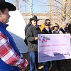 Cattlemen's GVH Donation