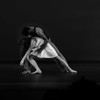 Pas de Deux, University Dance Company, WCU