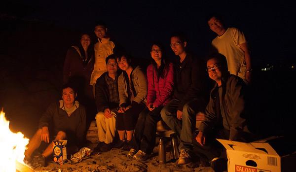 Tangent Summer Retreat 2013