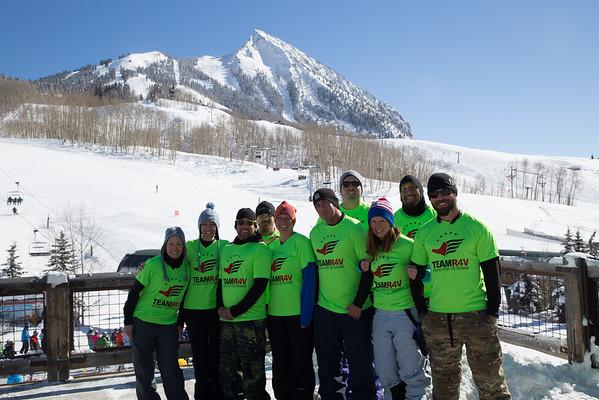 Team Racing 4 Veterans 2016