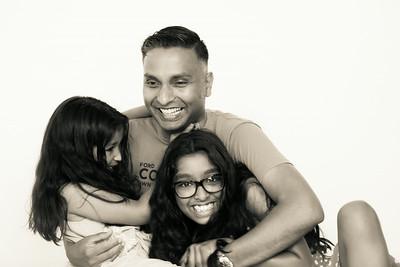 The Nagiah Family - High Resolution21