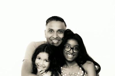 The Nagiah Family - High Resolution24