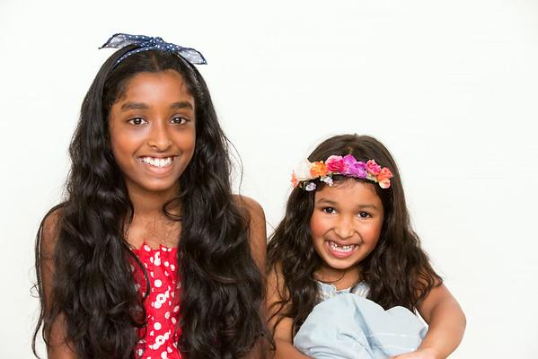 The Nagiah Family - High Resolution13