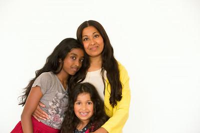 The Nagiah Family - High Resolution29