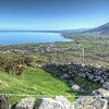 View back to Trefor