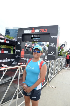 10/18/2015 - Ironman 70.3 Arizona