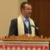 RICC 555-6: #237 Worship: Love Reaches Out Around the World: Reflection by Rev Dávid Gyerő