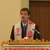 RICC 555-6: #237 Worship: Love Reaches Out Around the World: Reflection by Rev Károly Vass