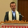 RICC 555-6: #237 Worship: Love Reaches Out Around the World: Reflection by Rev Dávid Gyerö