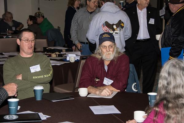 WV AFL-CIO Legislative Conference 2015