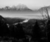 A: Grand Teton NP - Snake River