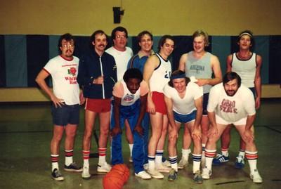 ZOB Basketball