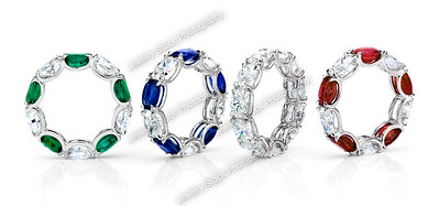 Eternity bands group