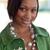 Mashayla Lowe, Co-Chairperson - 2010-2011 Debutante Leadership Program