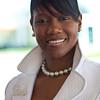 Miesha Sherman, Co-Chairperson - 2010-2011 Debutante Leadership Program