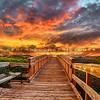 grover boardwalk-0698-sunset