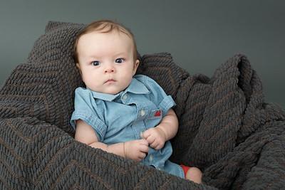 Jackson Cooper - 3 Months
