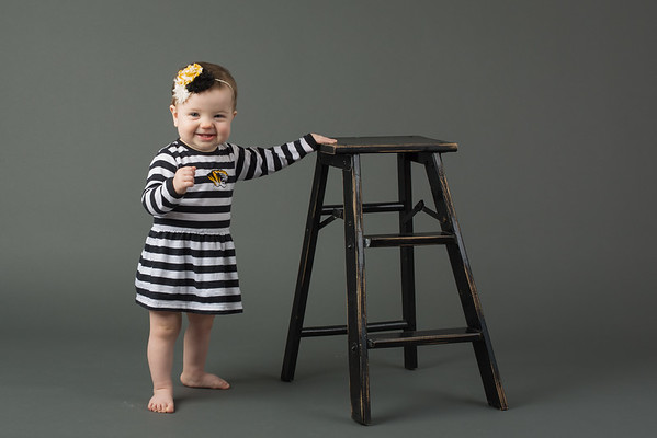 Charlotte Sykes - 9 Months