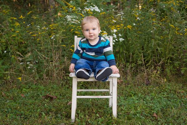 Levi Coberly 9 Months