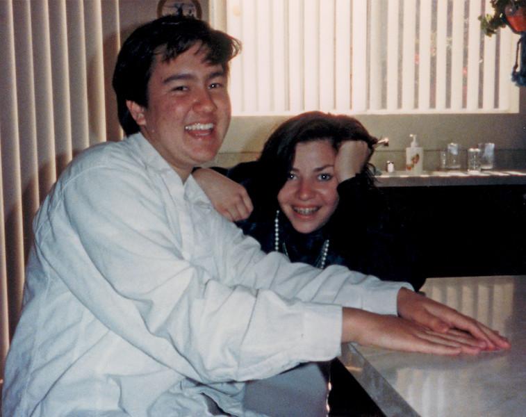 Dina & Jim