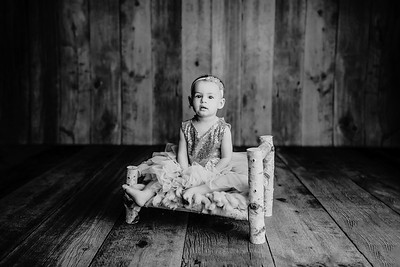 00008©ADHphotography2021--AdalineMiller--OneYear--January21bw