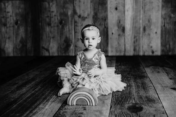 00011©ADHphotography2021--AdalineMiller--OneYear--January21bw