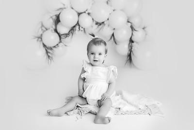 00005©ADHphotography2021--IrelynMaris--ONEYEAR--April09BW
