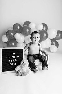 00001--©ADHPhotography2020--MichaelWallen--OneYearAndFamil--March22bw