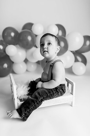 00007--©ADHPhotography2020--MichaelWallen--OneYearAndFamil--March22bw