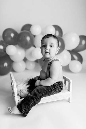 00008--©ADHPhotography2020--MichaelWallen--OneYearAndFamil--March22bw