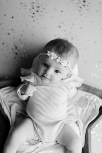 00003©ADHphotography2021--NoraMcConnell--3Month--January27bw
