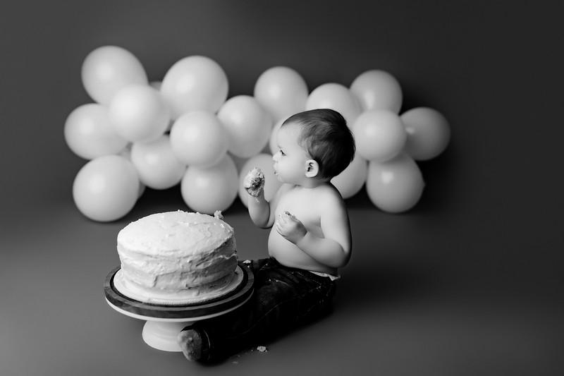 00009©ADHphotography2020--RhettPollman--OneYear--December16bw