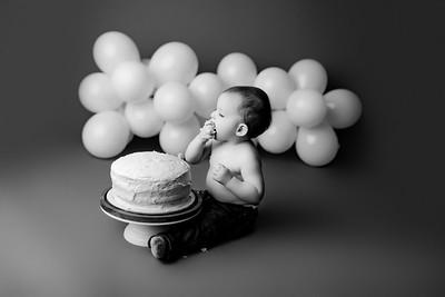 00007©ADHphotography2020--RhettPollman--OneYear--December16bw