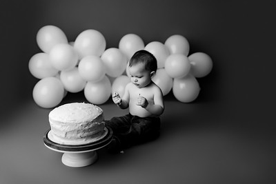 00004©ADHphotography2020--RhettPollman--OneYear--December16bw