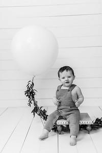00009--©ADHPhotography2020--SullivanHagan--OneYear--February4bw