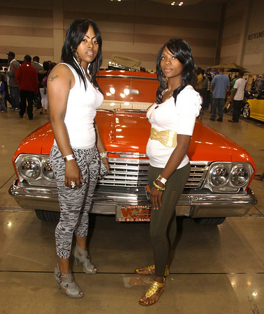 DUB Show 11' Pt 2 @ the Cook Convention Ct