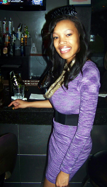 New Year Eve's Celebration III @Silver Spoon &  Level II {pics by Ken Terry}