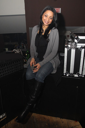 Savvy Saturday I @ Level II 01 15 11{pics by Stephon}