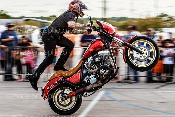 Gruene Harley Davidson