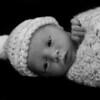 B-newborn bw